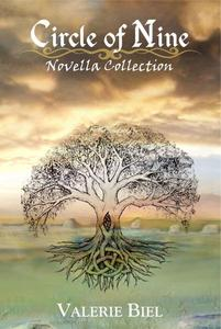 Circle of Nine: Novella Collection