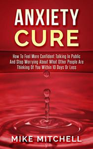Anxiety Cure how to Feel More Confident Talking in Public and Stop Worrying About What Other People are Thinking of you Within 10 Days or Less