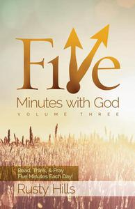 Five Minutes with God: Walking with the Old Testament