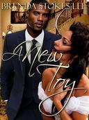 A New Toy, An Erotic Novella