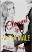 Claimed by the Alpha Male (OTT dominant alpha male, older man younger woman, virgin first time dubcon romantic erotica)