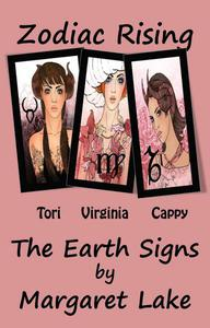 Zodiac Rising - The Earth Signs