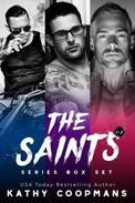 The Saints Series Box set