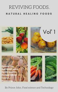 Reviving Foods