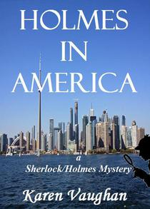 Holmes in America