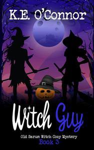 Witch Guy