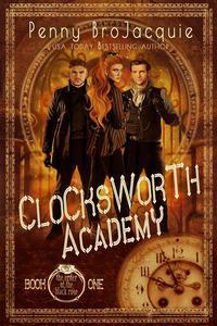 Clocksworth Academy