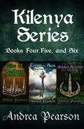 Kilenya Series Books Four, Five, and Six