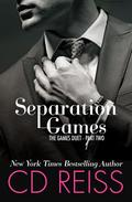 Separation Games