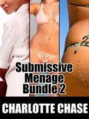 Submissive Menage Bundle 2