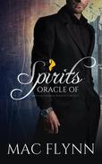 Oracle of Spirits #3 (BBW Paranormal Romance)