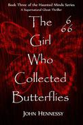 The Girl Who Collected Butterflies