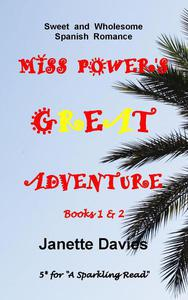 Miss Power's Great Adventure