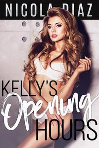 Kelly's Opening Hours - An XXX Erotic Gangbang Short Story