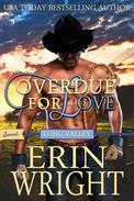 Overdue for Love - A Sweet Western Romance Novella