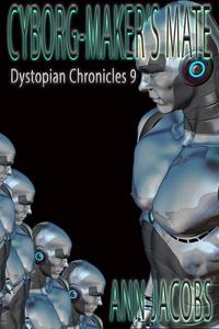 Cyborg-Maker's Mate