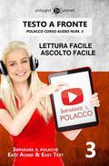 Imparare il polacco - Lettura facile | Ascolto facile | Testo a fronte - Polacco corso audio num. 3