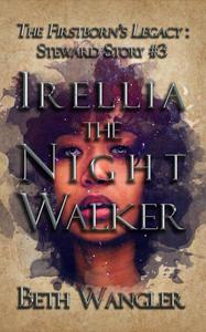 Irellia the Night Walker