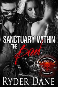 Sanctuary Within The Breed (Lucifer's Breed MC Book 1)