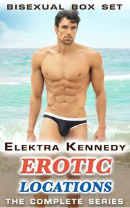 Erotic Locations: The Complete Series
