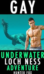 Gay Underwater Loch Ness Adventure