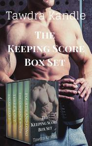 The Keeping Score Box Set
