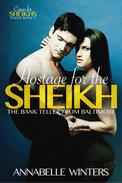Hostage for the Sheikh