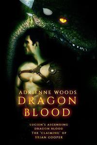 Dragon's Blood: Dragonian Series Short Stories