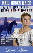 A Big Beautiful Bride for a Doctor (Mail Order Bride)