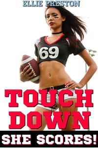 Touchdown! She Scores!