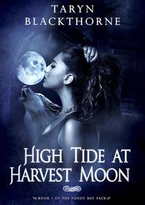 High Tide at Harvest Moon