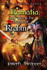 Kamatia: 2nd Age And The Legend of Krahm