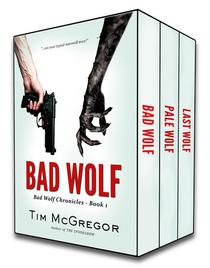 Bad Wolf Chronicles Boxed set