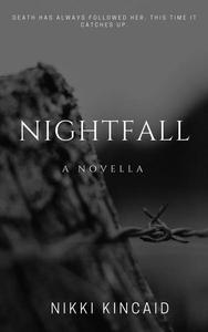 Nightfall: A New Adult Mystery