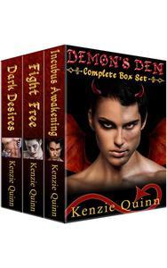 Demon's Den Complete Boxed Set