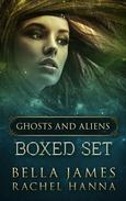 Ghosts And Aliens Trilogy Boxed Set