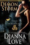 Demon Storm: Belador book 5