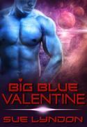 Big Blue Valentine