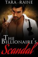 The Billionaire's Scandal
