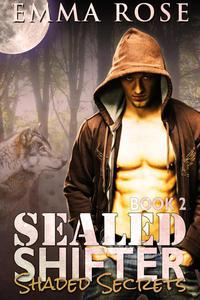 SEALED Shifter 2: Shaded Secrets