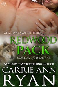 Redwood Pack Novella Bundle 1