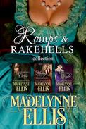Romps & Rakehells Collection 1-3