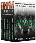 Werewolf Breeder Camp: Complete Series