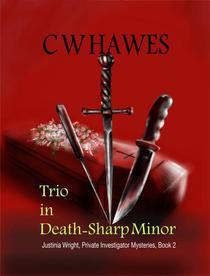 Trio in Death-Sharp Minor