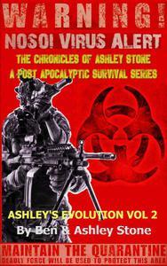 Ashley's Evolution , The Chronicles of Ashley Stone Vol.2