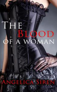 The Blood of a Woman (Vampire Gender Swap Paranormal Romance)