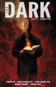 The Dark Issue 15