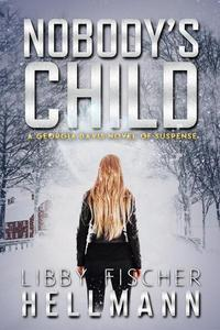 Nobody's Child: A Georgia Davis Novel of Suspense