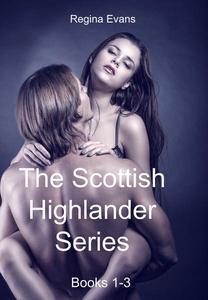 Scottish Highlander Series