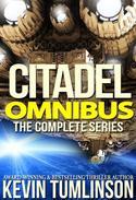 Citadel: Omnibus